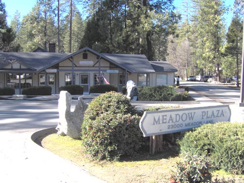 Meadow Plaza