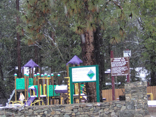 Eproson Park Playground