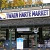 The Twain Harte Market