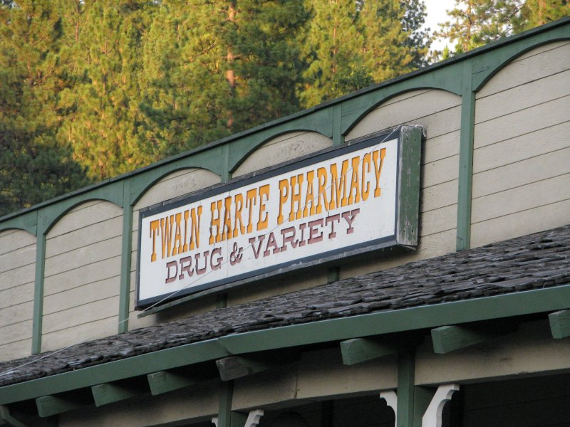 Twain Harte Pharmacy Drug & Variety