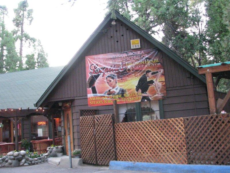 Lupita\'s Eproson House & Salsa Club