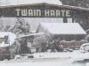 The Twain Harte Arch