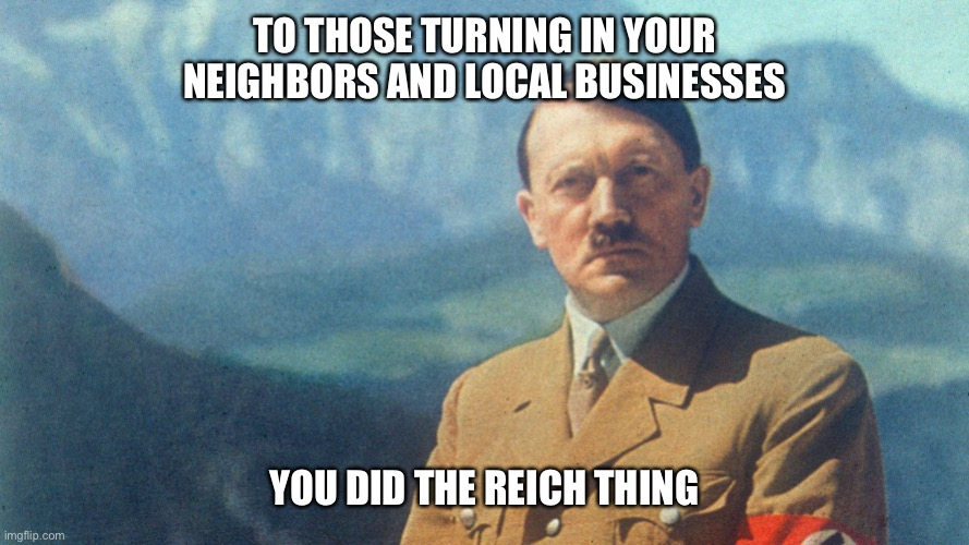 Reich Thing